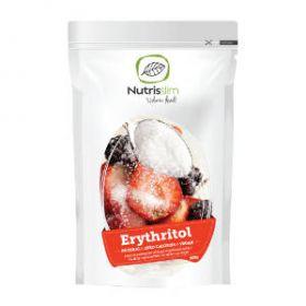 Bio Erythritol Dolcificante 500g Nutrisslim