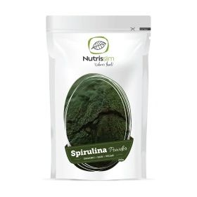 Bio Spirulina Powder 250g by Nutrisslim