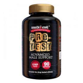 Pro-Test 90cps Medi Evil Nutrition