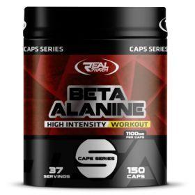 Beta Alanine 1100mg Real Pharm