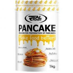 Protein Pancake 1000g by Real Pharm
