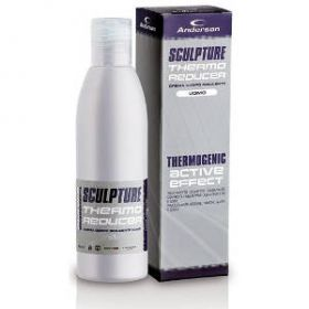 Sculpture Thermogenic Gel by Anderson Research