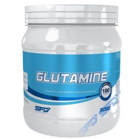 SFD Glutamine 500g
