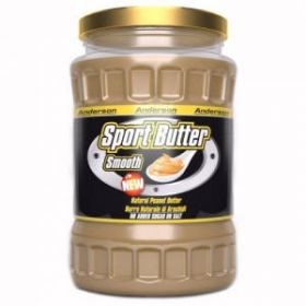 Sport Butter 510g by Anderson