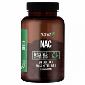 Essence NAC 90cps Sport Definition