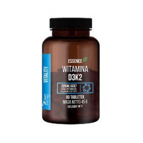Essence Vitamina D3K2 90 capsule
