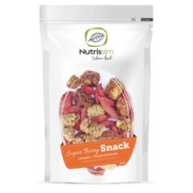 Super Berry Snack Bio 125 by Nutrisslim