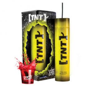 TNT Light The Fuse Pre-Workout 170g