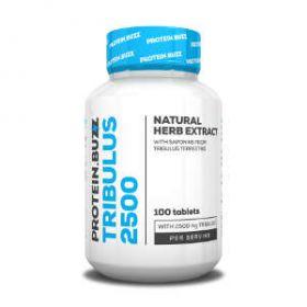 Tribulus 2500 60 tabs Protein Buzz