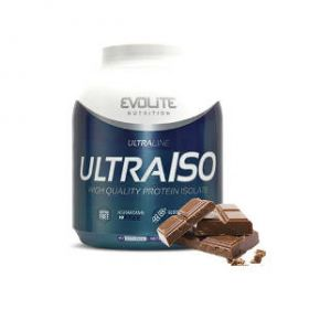 UltraIso Pro 2,27Kg Evolite Nutrition