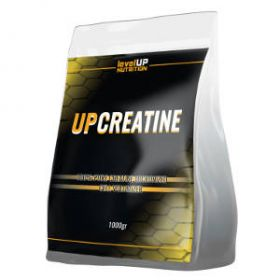 Up Creatine 1000g by Level UP