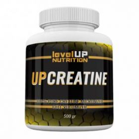 UP Creatine 500g by Level UP Nutrition