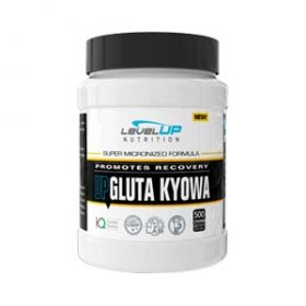 UP Gluta Kyowa 500g by Level UP Nutrition