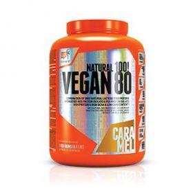 Vegan Protein 2Kg Extrifit