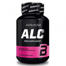 Biotech ALC 60cps