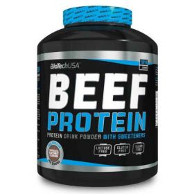 Beef Protein 1816g by Biotech USA
