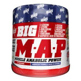 Big MAP Anabolic 100tabs Universal McGregor