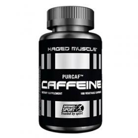 PURCAF® Caffeine 100cps
