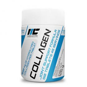 Collagen Joint Support 90tab Muscle Care
