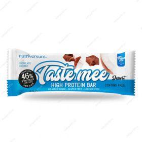 Taste Mee Protein Bar 50g Nutriversum