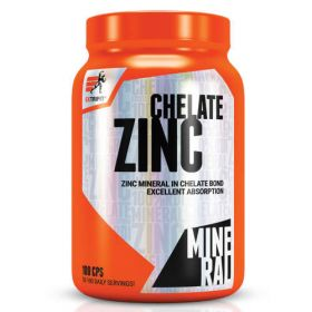 Zinc Chelate 10mg 100cps Extrifit