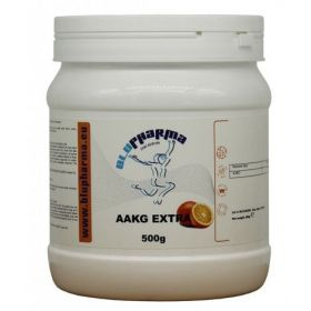 BluPharma AAKG Extra 500g