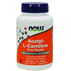 Acetyl L-Carnitine Powder 85gr