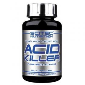 Acid Killer Beta Alanina 120gr