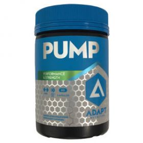 Adapt Pump 80cps by Adapt Nutrition