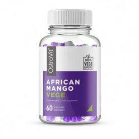 African Mango VEGE 60cps