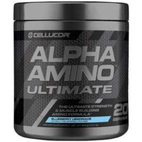 Alpha Amino Ultimate 344g Cellucor