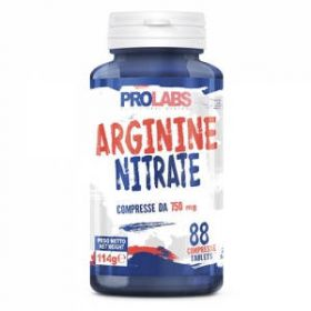 Arginine Nitrate 88cpr Prolabs