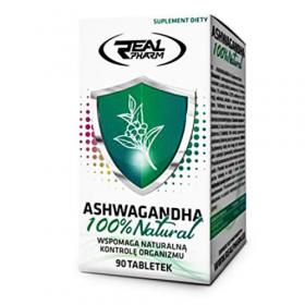 Ashwagandha 100% Natural 90tab