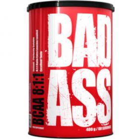 Bad ASS Bcaa 8-1-1 400g
