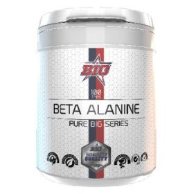 Big Beta Alanine 100tab Universal McGregor