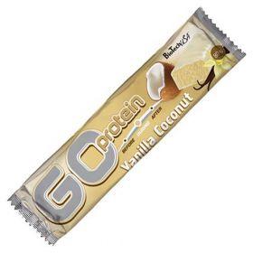 Go Protein Bar 80g Biotech USA