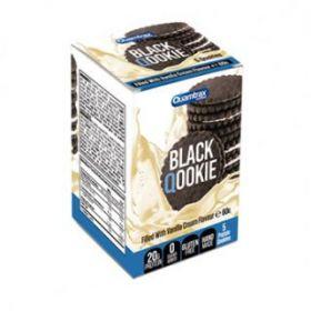 Black Qookie 5 cookies 60g
