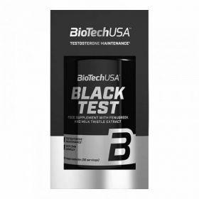 Black Test 90cps Biotech USA