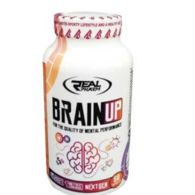 Brain UP 60cps Real Pharm
