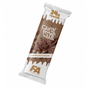 Candy Protein Bar 50g