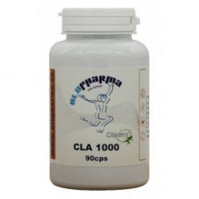 CLA 1000 Clarinol 90 softgels Blu Pharma