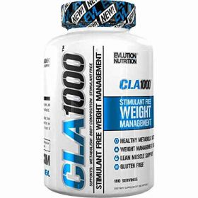 CLA 1000 Evlution Nutrition