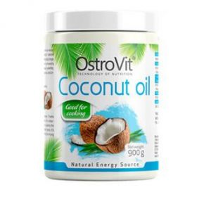 Coconut Oil Rafined 900g
