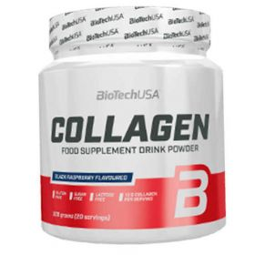 Collagen 300g Biotech USA