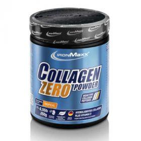 Collagen Power Zero 250g by IronMaxx