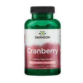 Cranberry 20:1 Concentrate 180cps
