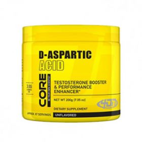 D-Aspartic Acid Powder 200g