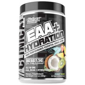 EAA + Hydration 390g Nutrex Research