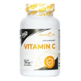 Effective Vitamin C 1000 90tab