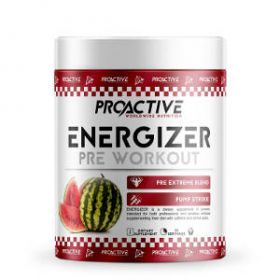Energizer Pre Workout 225g ProActive Nutrition